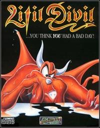 Okładka Litil Divil (PC)