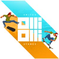 Game Box for OlliOlli: Switch Stance (Switch)