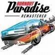 game Burnout Paradise Remastered