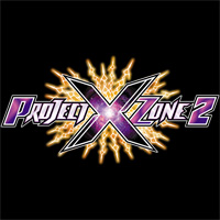 Game Box for Project X Zone 2 (3DS)