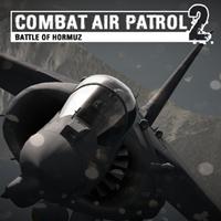 Okładka Combat Air Patrol 2: Military Flight Simulator (PC)
