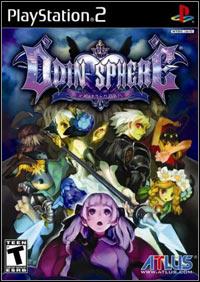 Okładka Odin Sphere (PS2)