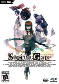 Game Steins;Gate (PC) cover