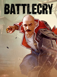 Game Box for BattleCry (PC)