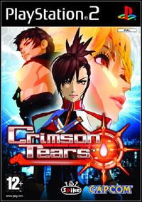 Okładka Crimson Tears (PS2)