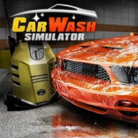 Okładka Car Wash Simulator (PC)