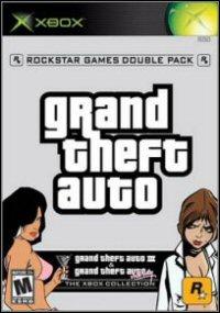 Okładka Grand Theft Auto: Double Pack (XBOX)