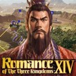 game Romance of the Three Kingdoms XIV