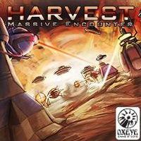 Okładka Harvest: Massive Encounter (PC)