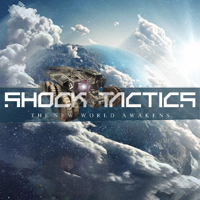 Game Box for Shock Tactics (PC)