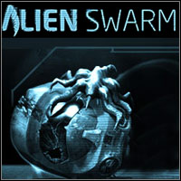 Game Box for Alien Swarm (PC)