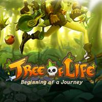 Okładka Tree of Life (PC)