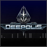 Game Box for Deepolis (WWW)