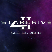 Game Box for StarDrive 2: Sector Zero (PC)