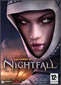 Okładka Guild Wars: Nightfall (PC)