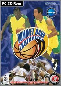 Dominet Bank Ekstraliga: Sezon 06/07 (PC cover