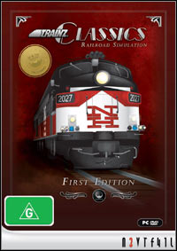 Okładka Trainz Classics (PC)