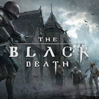 Okładka The Black Death (PC)