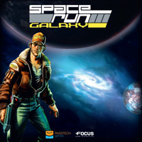 Okładka Space Run Galaxy (PC)