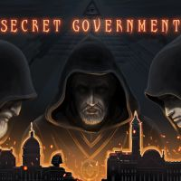Game Box for Secret Government (PC)