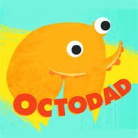Okładka Octodad (PC)