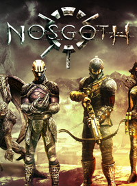 Okładka Nosgoth (PC)
