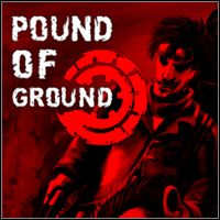 Okładka Pound of Ground (PC)