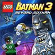 game LEGO Batman 3: Beyond Gotham