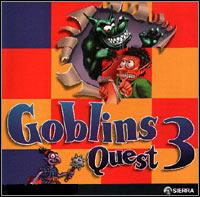 Okładka Goblins 3 (PC)
