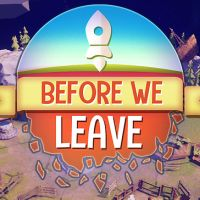 Game Box for Before We Leave (PC)