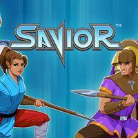 Okładka Savior (PC)