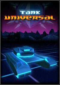 Okładka Tank Universal (PC)