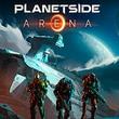 game PlanetSide Arena