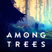 Game Box for Among Trees (PC)
