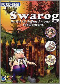 Okładka Swarog (PC)