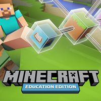 Game Box for Minecraft: Education Edition (PC)
