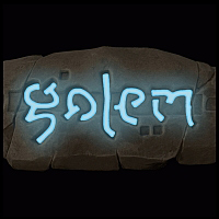 Game Box for Golem (PS4)