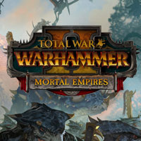 Okładka Total War: Warhammer II - Mortal Empires (PC)