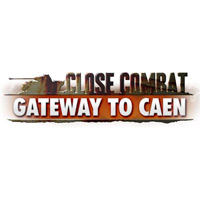 Game Box for Close Combat: Gateway to Caen (PC)
