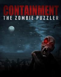 Okładka Containment: The Zombie Puzzler (PC)