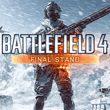 game Battlefield 4: Final Stand