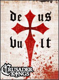 Okładka Crusader Kings: Deus Vult (PC)