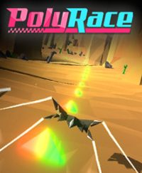 Game Box for PolyRace (PC)