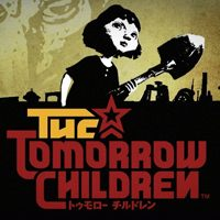 Okładka The Tomorrow Children (PS4)