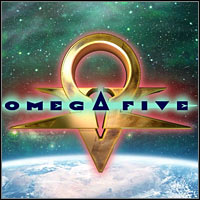 Okładka Omega Five (X360)
