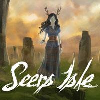 Okładka Seers Isle (PC)