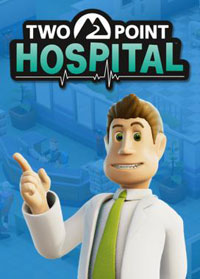 Game Box for Two Point Hospital (PC)