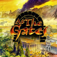 Game Box for Jon Shafer's At the Gates (PC)