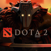 Game Box for Dota 2 (PC)