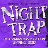 Game Night Trap - 25th Anniversary Edition (PC) cover